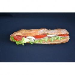 Les Sandwichs «casse-croûte»
